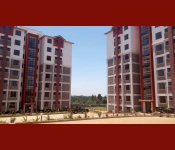 APARTMENTS, 2BR - OFF SOUTHERN BYPASS