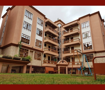 FURNISHED APARTMENTS - KILIMANI