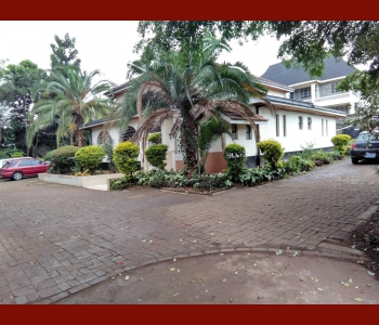 TOWN HOUSE, 7 BR - GARDEN ESTATE, OFF GARDEN ESTATE RD